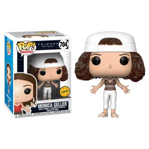 Pop! Monica Geller (Chase): Friends #704 - Funko