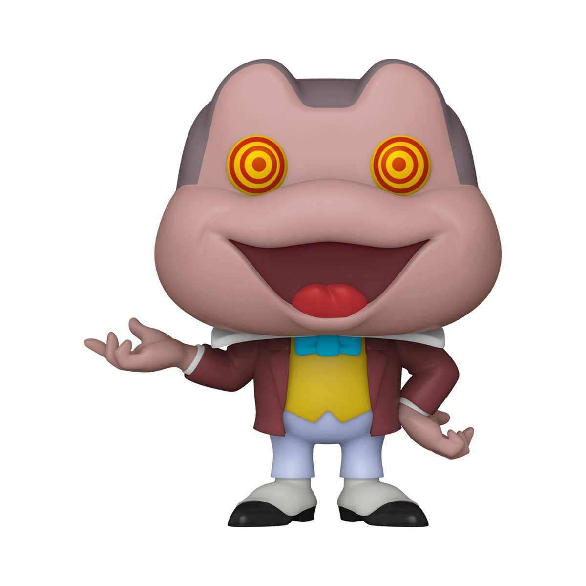Funko Pop! Mr. Toad: Aniversário de 65 anos da Disneylândia #814 - Funko