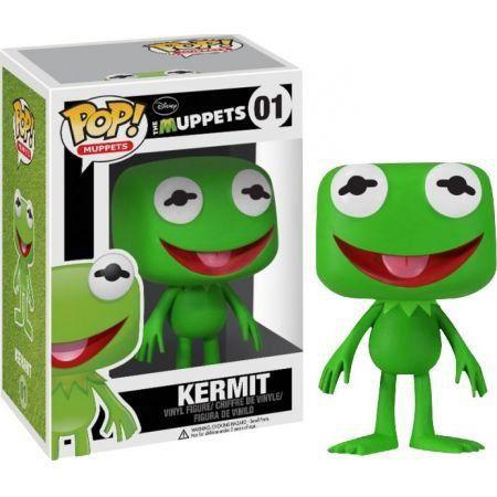 Funko POP! Muppets 2 Kermit - Funko