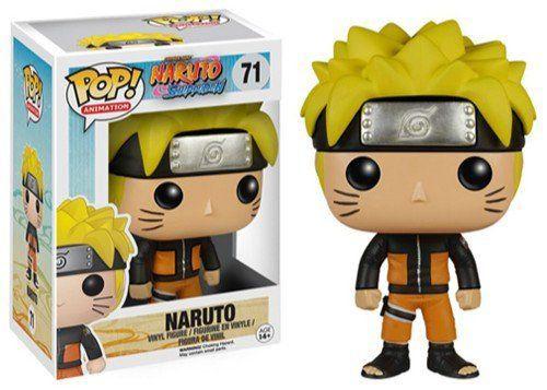 Funko Pop Naruto: Naruto Shippuden #71 - Funko