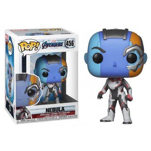 Funko Pop! Nebula: Vingadores Ultimato (Avengers Endgame) #456 - Funko