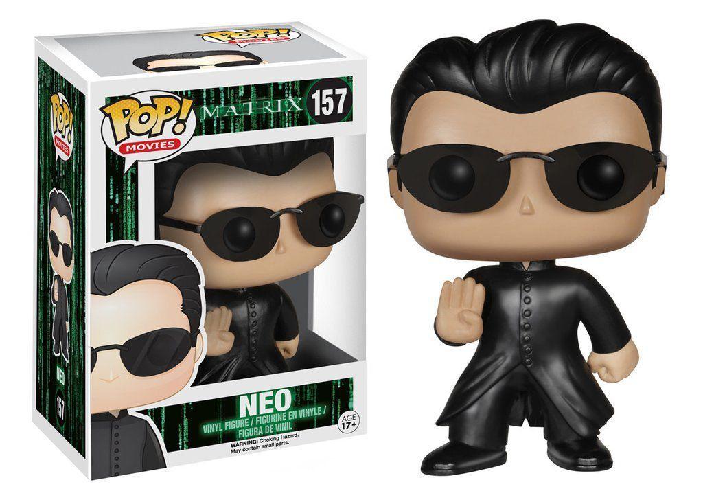 Funko Pop: Neo Matrix #157 - Funko