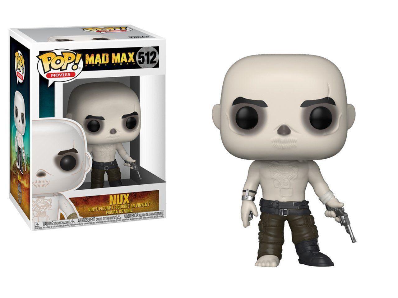 Funko Pop! Nux: Mad Max Fury Road #512 - Funko