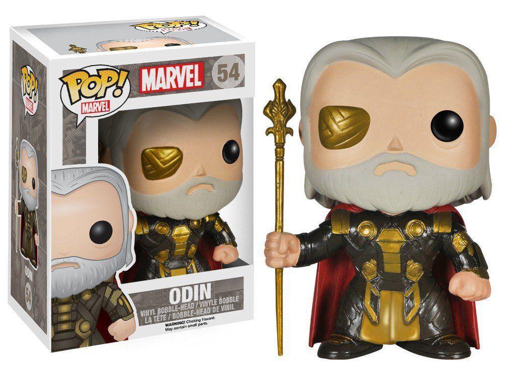 Funko Pop Odin: Thor #54 - Funko