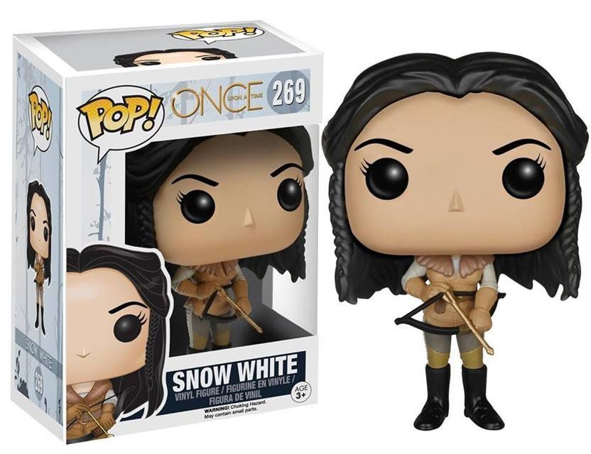 Funko Pop Snow White: Once Upon A Time #269 - Funko