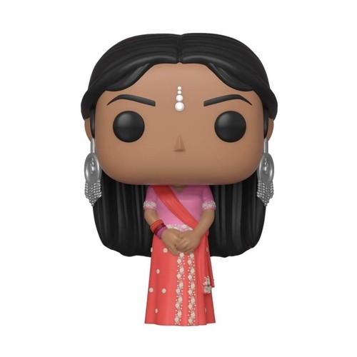 Funko Pop! Padma Patil: Harry Potter #99 - Funko