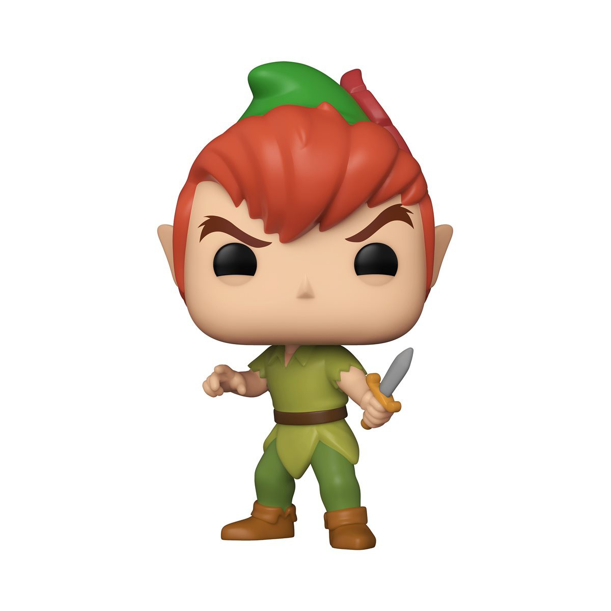 Funko Pop! Peter Pan: Aniversário de 65 anos da Disneylândia #815 - Funko