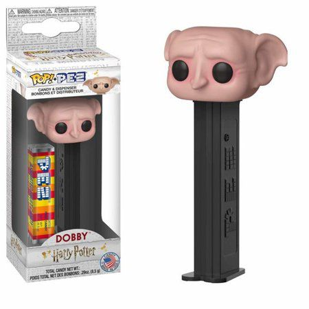 Funko Pop! PEZ Dobby: Harry Potter - Funko