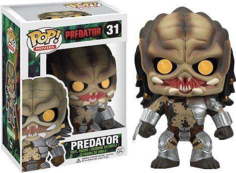Funko Pop Predador / Predator #31 - Funko