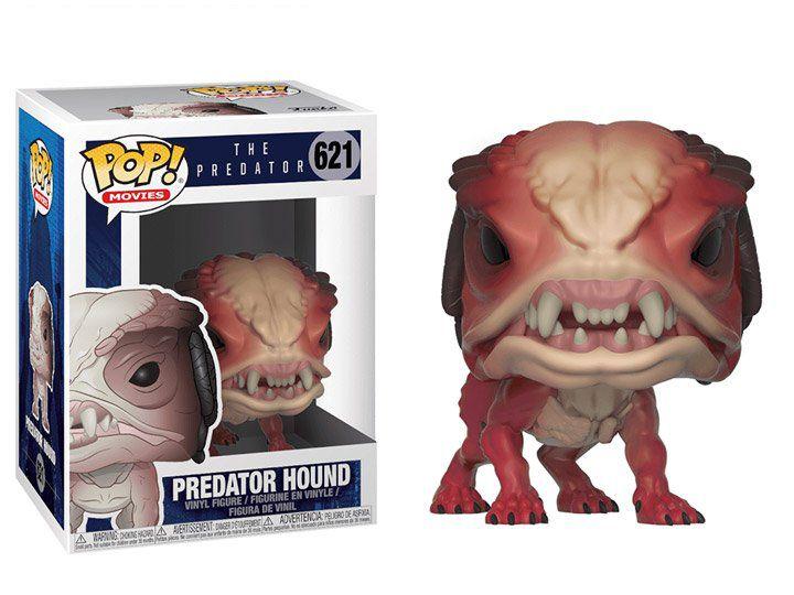 Funko Pop! Predator Hound: Predador (Predator) #621 - Funko