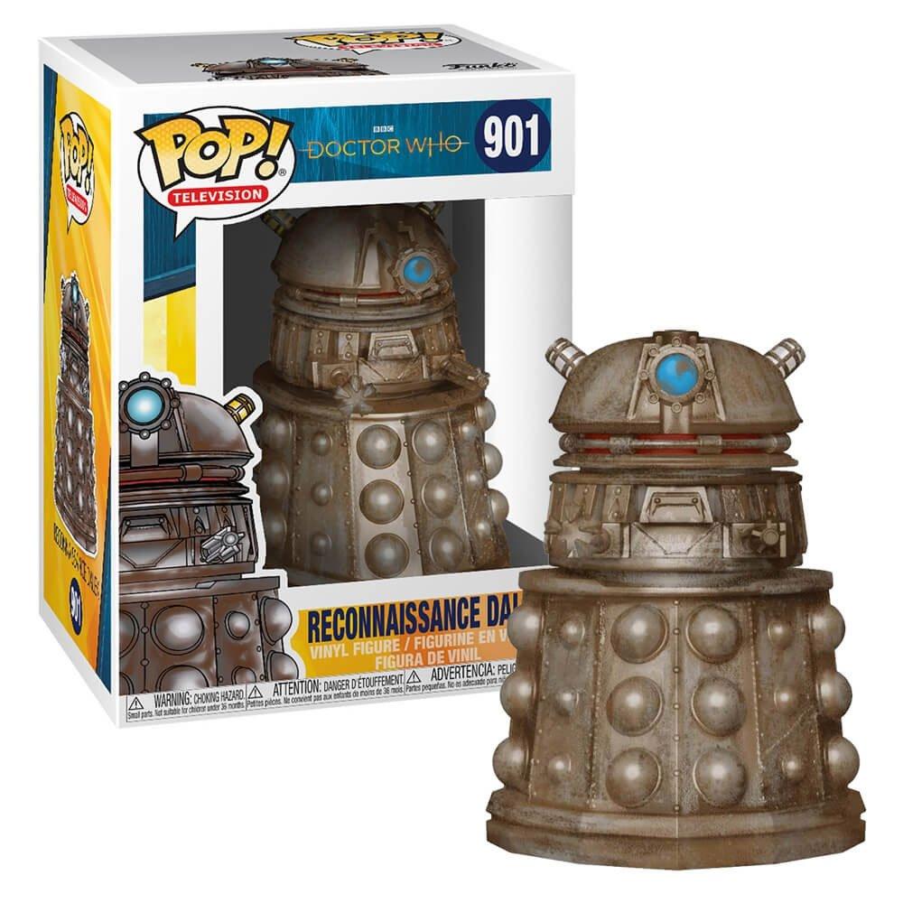 Funko Pop Reconnaissance Dalek: Doctor Who #901 - Funko