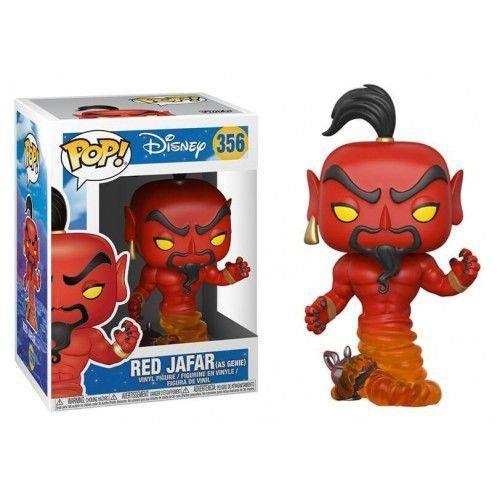 Funko Pop! Red Jafar: Disney #356 - Funko