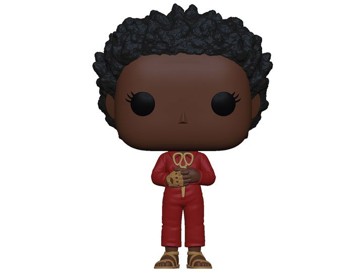 PRÉ VENDA: Funko Pop! Red: Nós (Us) - Funko