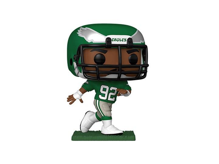 PRÉ VENDA: Funko Pop! Reggie White: NFL: Legends ( Eagles ) - Funko