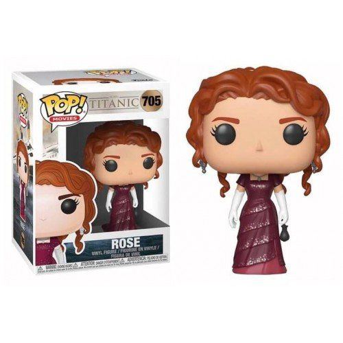 Funko Pop! Rose: Titanic #705 - Funko
