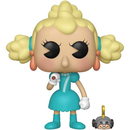 Funko Pop! Sally Stageplay: Cuphead #414 - Funko