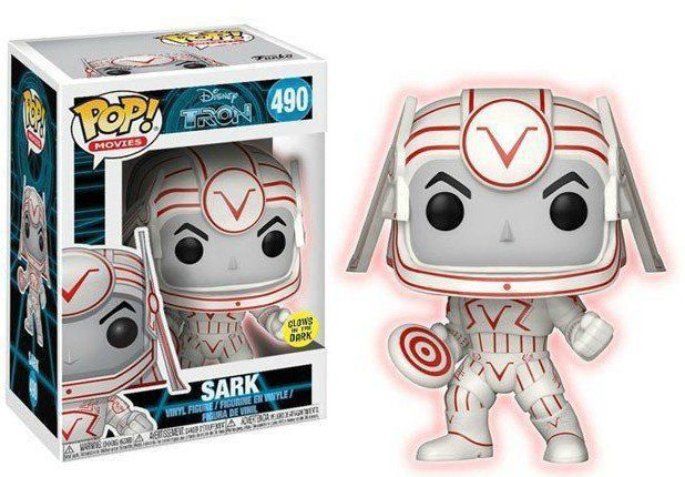 Funko Pop! Sark: Tron #490 - Funko