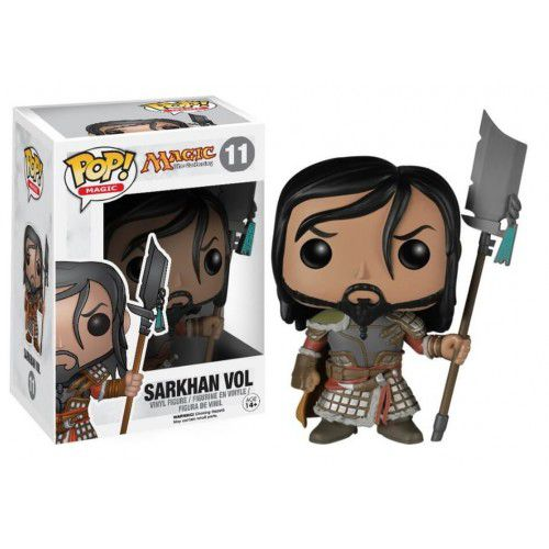 Funko Pop! Sarkhan Vol: Magic the Gathering #11 - Funko