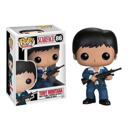 Funko POP! Scarface Tony Montana - Funko