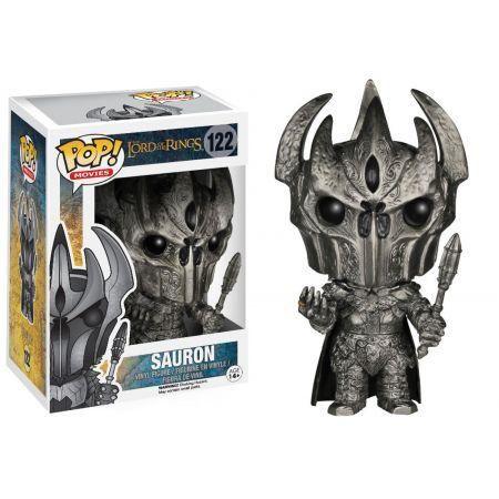 Funko Pop! Sauron: Senhor dos Anéis #122 - Funko