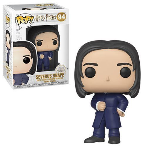 Funko Pop! Severus Snape: Harry Potter #94 - Funko