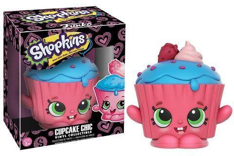 Funko Pop Cupcake Chic: Shopkins - Funko