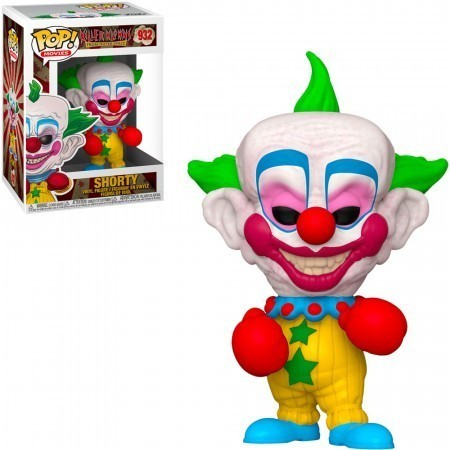 Pop! Shorty: Killer Klowns #932