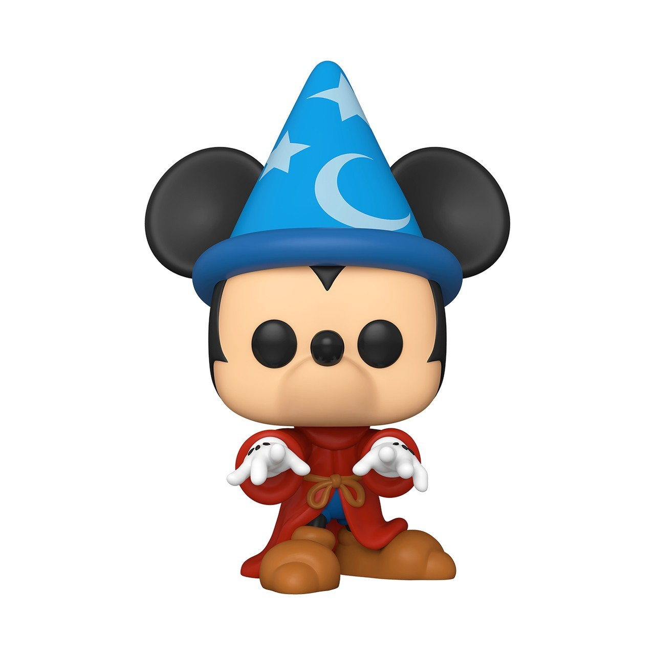 Funko Pop! Sorcerer Mickey: Disney Fantasia 80th Anniversary (10