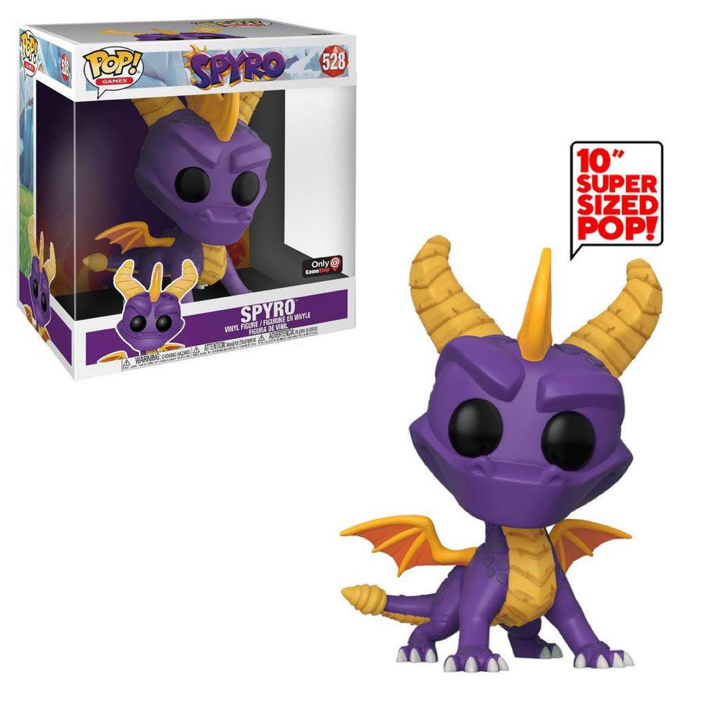 Pop! Spyro 10