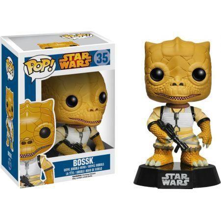 Funko POP! Star Wars Bossk - Funko