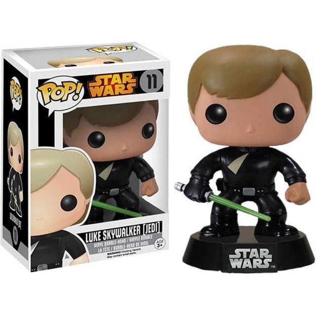 Funko Pop Luke Skywalker (Jedi): Star Wars #11 - Funko