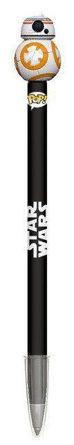 Funko  Pen Toppers (Caneta) Pop! BB-8: Star Wars - Funko