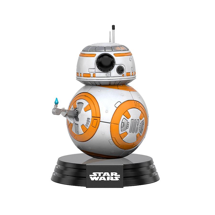 Funko POP! Star Wars The Force Awakens: BB-8 Exclusivo SDCC 2016 - Funko