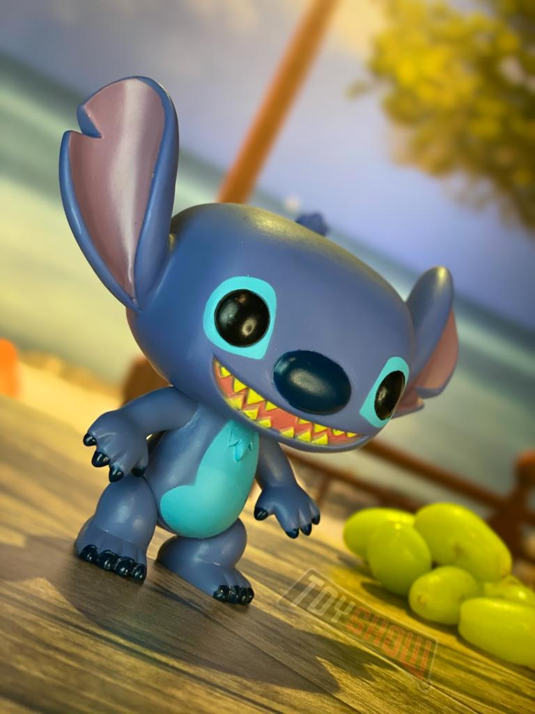 Funko Pop Stitch: Disney #12 - Funko