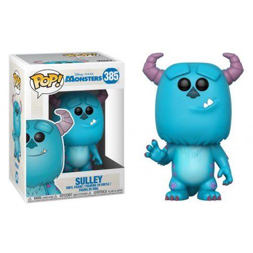Funko Pop! Sulley: Monsters Inc. #385 - Funko