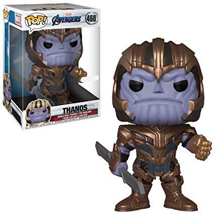 Funko Pop! Thanos 10