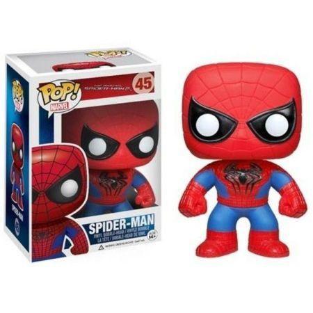 Funko POP! The Amazing 2 Spider-Man - Funko