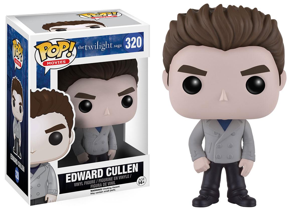 Funko POP! The Twilight Saga - Edward Cullen - Funko