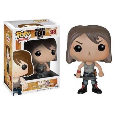 Funko POP! The Walking Dead Maggie - Funko