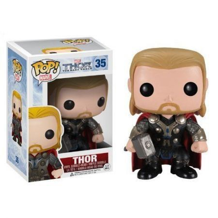Funko POP! Thor The Dark World - Funko