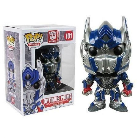 Funko POP! Transformers Optimus Prime - Funko