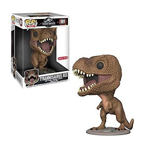 Pop! Tyrannosaurus Rex 10