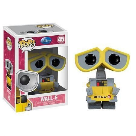 Funko Pop Wall-E: Disney #45 - Funko