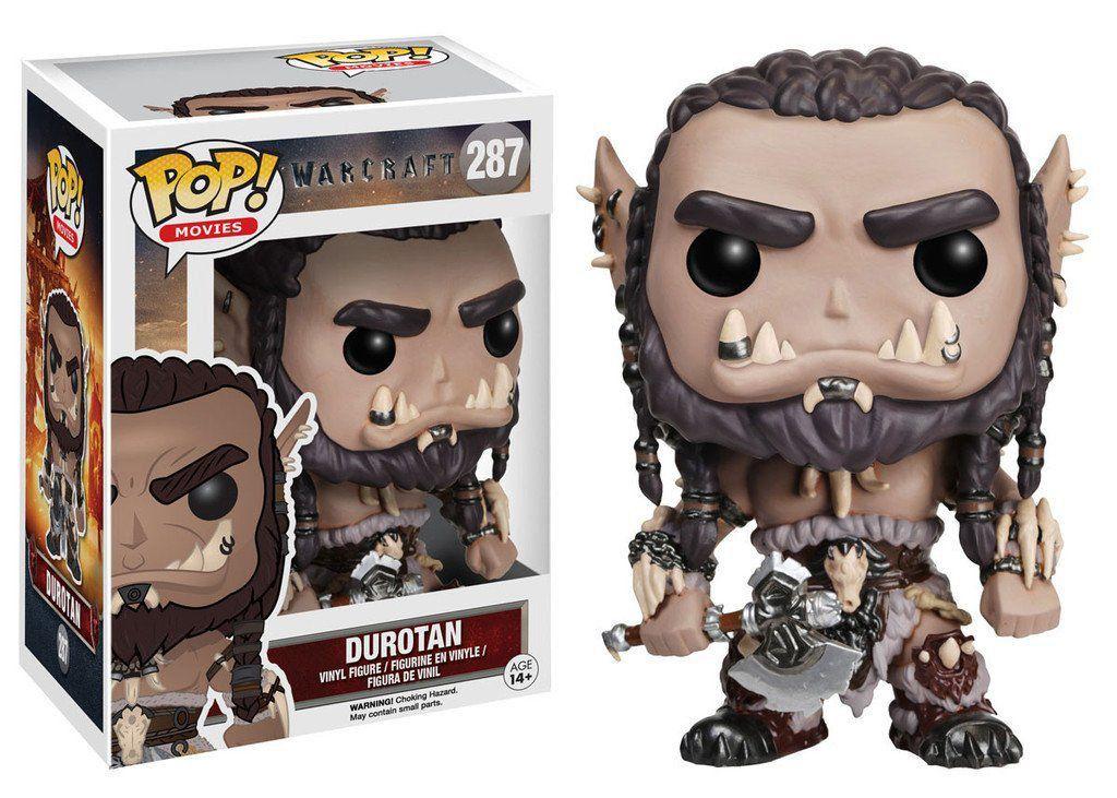 Funko POP! Warcraft: Durotan - Funko