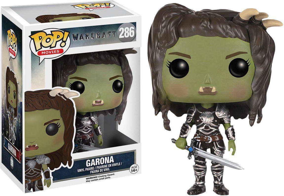 Funko Pop Garona: Warcraft #286 - Funko