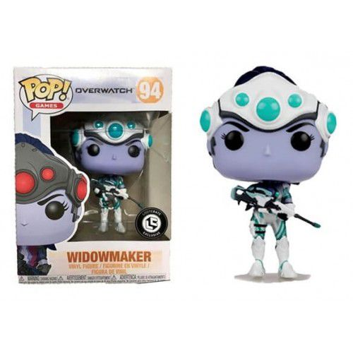 Pop! Widowmaker (Winter): Overwatch #94 - Funko