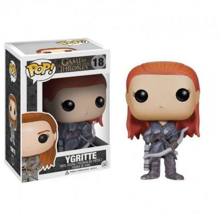 Funko POP! Ygritte Game Of Thrones - Funko