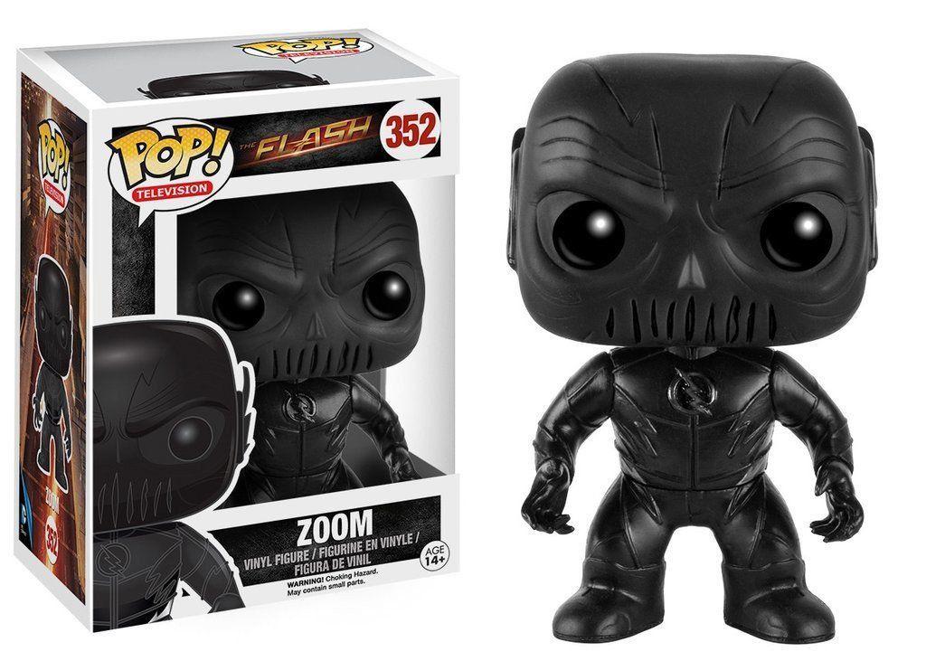 Funko Pop Zoom: The Flash #352 - Funko
