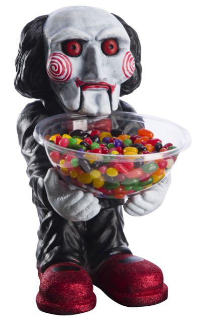 Porta Balas Jigsaw Billy: Jogos Mortais - CD  - Toyshow Geek e Colecionáveis Tudo em Marvel DC Netflix Vídeo Games