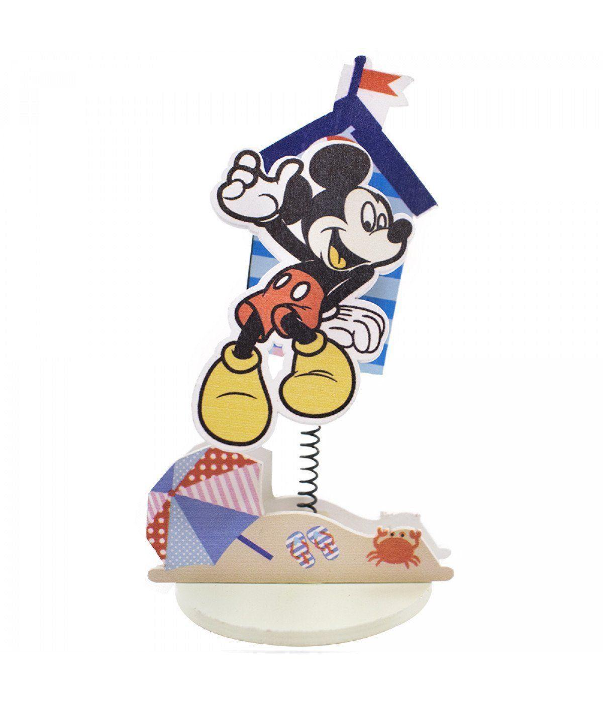 Porta Cartão Mickey